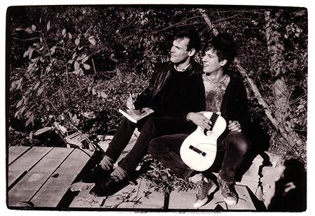 Rhythm Activism: Norman Nawrocki & Sylvain Côté, 1986